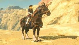 The Legend of Zelda: Breath of the Wild DLC – Die legendären Prüfungen und Die Ballade der Recken