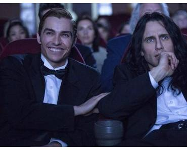 "James Franco dreht in THE DISASTER ARTIST den ""Best Worst Film Ever Made"""