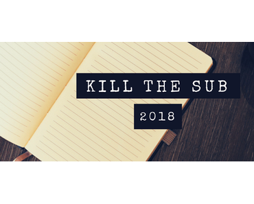 Kill the SuB 2018: Januar-Bilanz