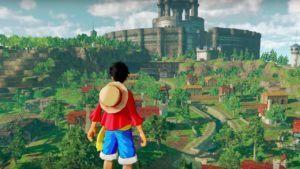 Erstes Gameplay-Material zum neuen One Piece-Videospiel zeigt Ruffy in Aktion