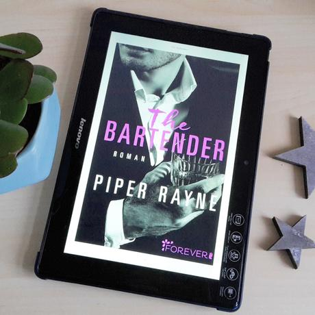 Rayne, Piper: The Bartender
