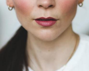 Natürliches Valentinstag High-End Make-up mit Pixi, Stagecolor und Lacôme