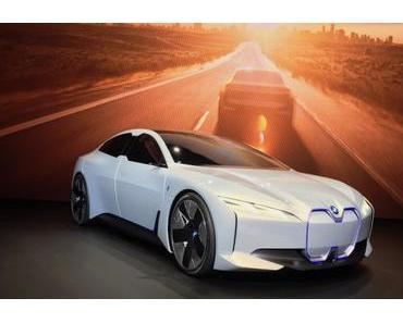 Autonomes Fahren: Hyundai soll letzter Partner in BMW und Intel Allianz werden
