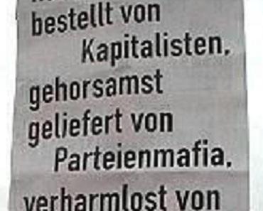 """""""Hartz IV Sanktionen sind illegal und verfassungswidrig"""""""