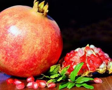 Zum Valentinstag: Rote Edelsteine für die Haut!