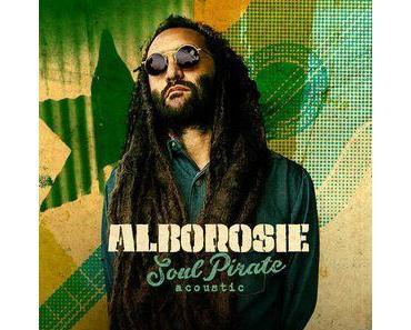 Alborosie – Acoustic Album Mix