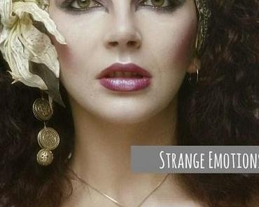 Kate Bush – Strange Emotions (Mixtape)