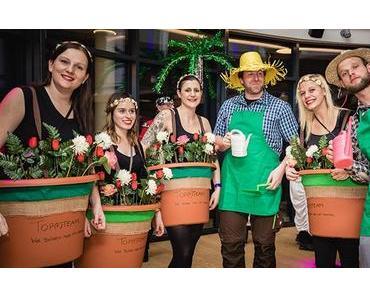 Fasching 2018 – Gschnas in der Koeck Bar Mitterbach – Fotos