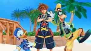 Kingdom Hearts III Trailer bestätigt: Die Monster AG