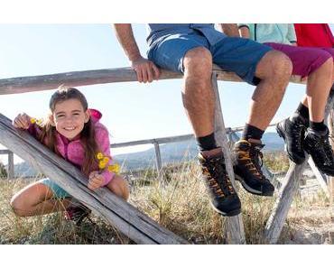 Wie wandern mit Kindern Familienspaß verspricht…