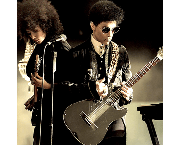Prince Slow Jams: Revelation (Mixtape)