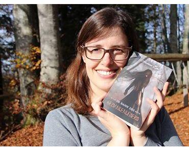 Ein Herz für Selfpublisher #14: Andrea Ego