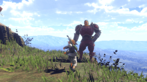 Review zu The Seven Deadly Sins: Knights of Britannia | PS4