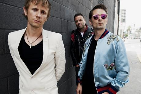 "NEWS: Muse stellen neue Single ""Thought Contagion"" vor"