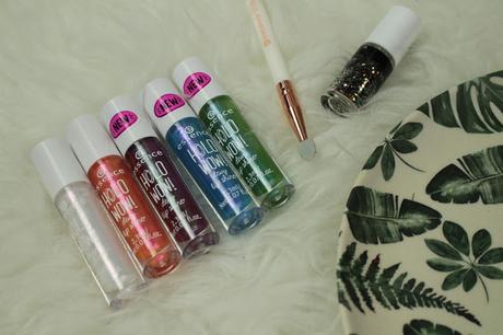 Essence Holo Wow dewy lip shine Review