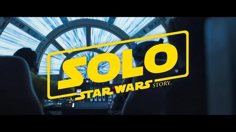 "Solo: A Star Wars Story – im Trailer Re-Cut zu Beastie Boys ""Sabotage"""