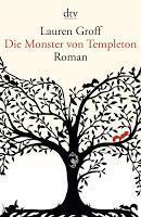 Rezension: Die Monster von Templeton - Lauren Groff