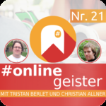 Shitstorms: Ein Survival-Guide — #Onlinegeister Nr. 21 (Social-Media-Podcast)