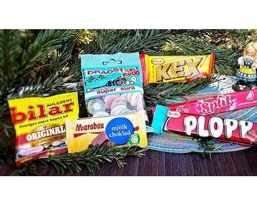 Hej Sweden - Unser leckerer Süßigkeiten-Stopp im Land der Naschkatzen