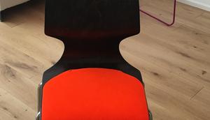 Stuhl aufpeppen