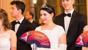 Wien: Alles Walzer beim Dorner Ball Palais Ferstel Gewinne Karten!