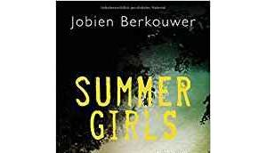 "Leserrezension ""Summer Girls"" Jobien Berkouwer"