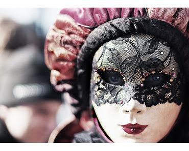 SEINSORIENTIERTE KÖRPERTHERAPIE (232): Die Maske herrscht, nicht die Wahrheit