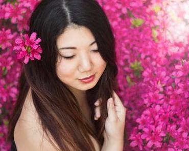 Blühzeitenratgeber für Florale Fotoshootings