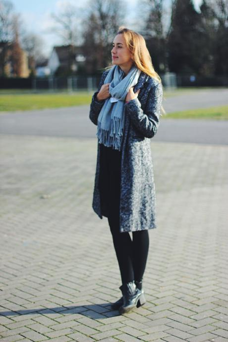 OOTD: Key Largo Sweater