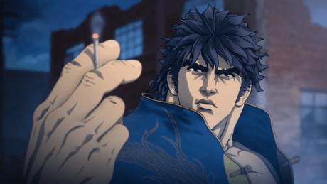Fist of the Blue Sky: ReGenesis erscheint auf Amazon Prime