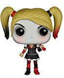 POP - Batman Arkham Knight - Harley Quinn Fig.