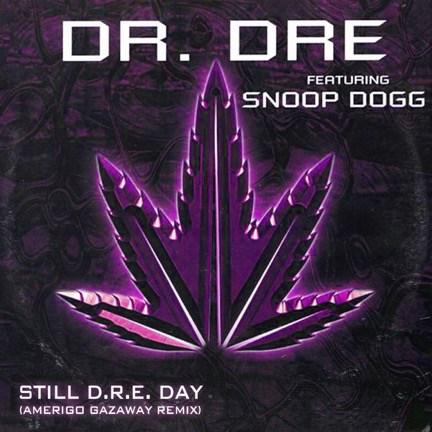 Dr. Dre – Still D​.​R​.​E. Day feat. Snoop Dogg (Amerigo Gazaway Remix) [free download]