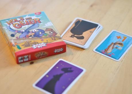 Gute Kartenspiele