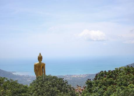 Jeep Safari Tour mit Feel Travel Samui