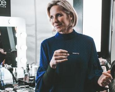 International Make-up Artist Loni Baur im Fashion Week Interview