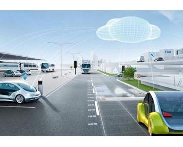 Konkurrenz für Automobilhersteller: Bosch wandelt sich zum Anbieter von Mobilitätsservices