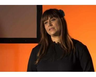 TEDx: Flavia Scuderi – Why Comics are Great