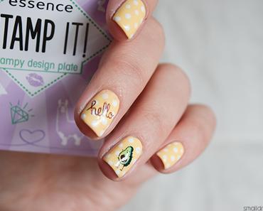 essence – nails just wanna have fun
