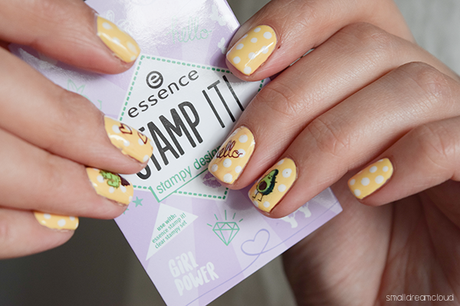 essence – nails just wanna have fun
