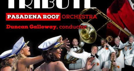 """Pasadena Roof Orchestra"" live auf Mallorca"