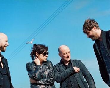 NEWS: Sivert Höyem verlässt die Band Paradise