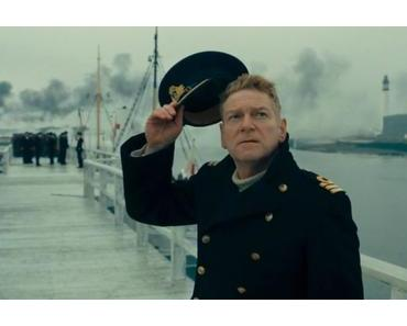 Visuelle Bildgewalt in Christopher Nolans DUNKIRK