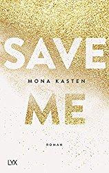 Mona Kasten - Save Me