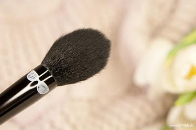 Face Perfector Brush // 01 soft sophie