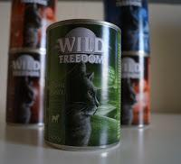 Futtertest Wild Freedom || Nassfutter