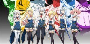 Neue Animeserien auf Watchbox