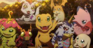Teaser zu Digimon Adventure tri. Chapter 4 – LOST