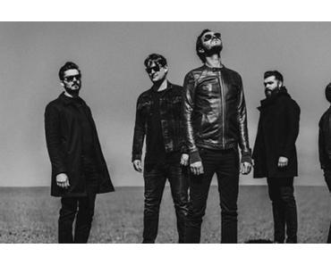 NEWS: Editors verschenken Sampler mit sechs Songs