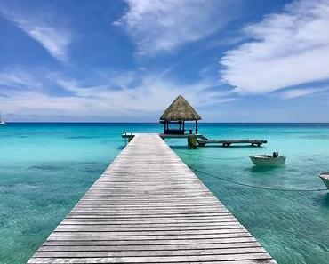 Französisch-Polynesien in Bildern: Meine Lieblingsfotos aus dem Paradies