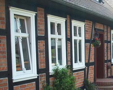 Fenster aus  Holz – umweltfreundlich und ästhetisch